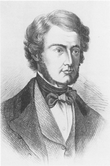 William O'Shaughnessy