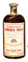 Fluidexctract Cannabis indica