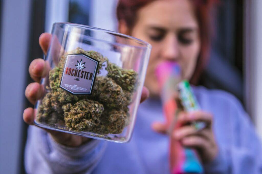 Cannabis box