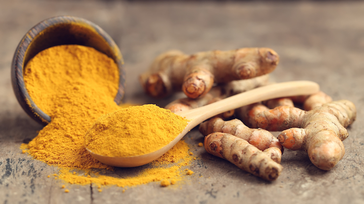 Turmeric has historically been used in Ayurvedic medicine, a traditional medical system popular in India since antiquity.