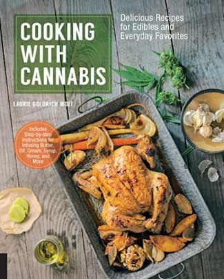 Cooking With Cannabis: Delicious Recipes for Edibles and Everyday Favorites