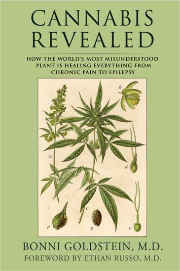 Cannabis Revealed